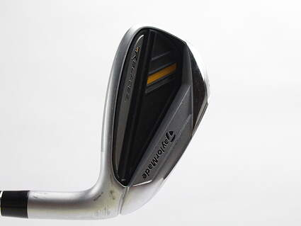 TaylorMade Rocketbladez Single Iron 8 Iron TM RocketFuel 45 Ladies Graphite Ladies Right Handed 35.75 in
