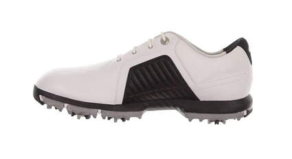 New Mens Golf Shoe Nike Zoom Trophy Medium 10 White/Black MSRP $160
