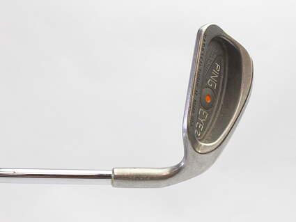 Ping Eye 2 Single Iron 9 Iron Ping ZZ Lite Steel Regular Right Handed Orange Dot 35 in