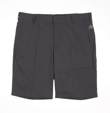New Mens Adidas Golf Shorts Size 35 MSRP $60