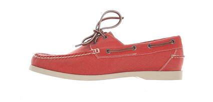 New Mens Golf Shoe Peter Millar Loafer Medium 10 MSRP $300
