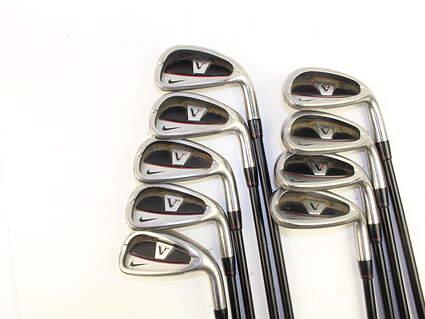 Nike Golf Vr Pro Bo Better Player Irons Review. Tempjpg 10 Jpg