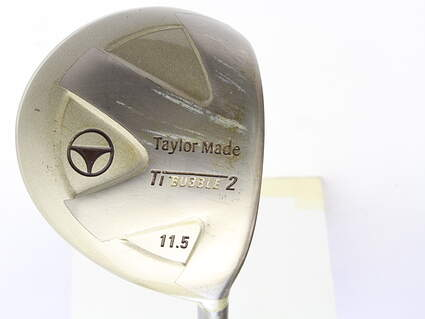 TaylorMade Ti Bubble 2 Driver 11.5* TM Bubble 2 Graphite Ladies Right Handed 44.25 in