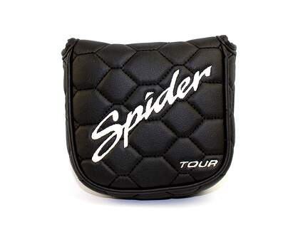 TaylorMade Spider Tour Black Putter Headcover