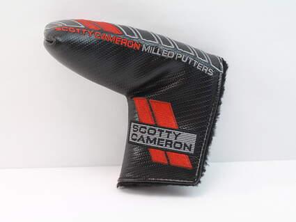 Titleist Scotty Cameron 2012 Select Newport 2 Blade Putter Headcover