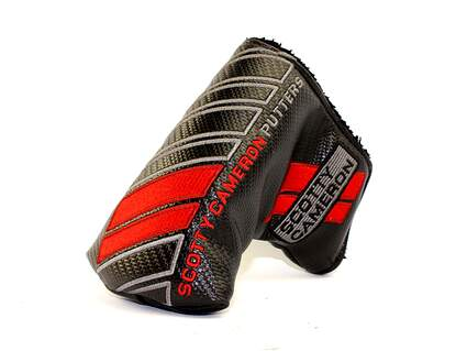 Titleist Scotty Cameron 2012 Select Newport Mid Mallet Putter Headcover