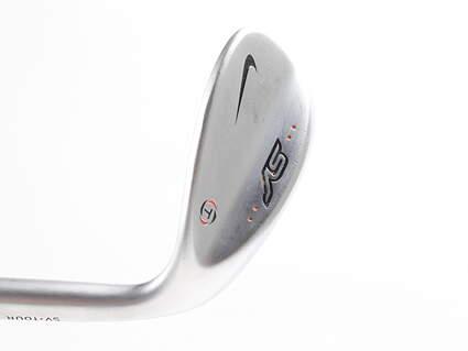 Nike SV Tour Chrome Wedge Lob LW 60* 10 Deg Bounce True Temper Dynamic Gold Steel Wedge Flex Right Handed 35.5 in