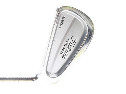 Titleist 690 CB Forged Single Iron 3 Iron Stock Steel Shaft Steel Regular Right Handed 38.5 in