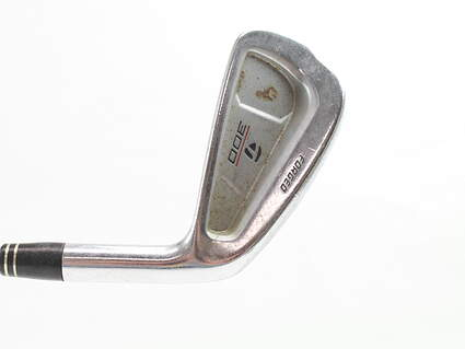 TaylorMade 300 Single Iron 3 Iron Rifle 6.0 Steel Regular Right Handed 39 in