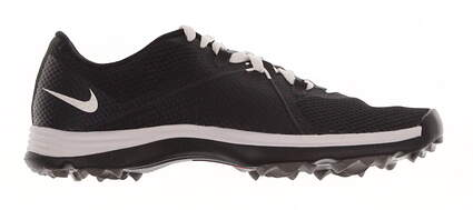 New Womens Golf Shoe Nike Summer Lite II 7.5 Black MSRP $80