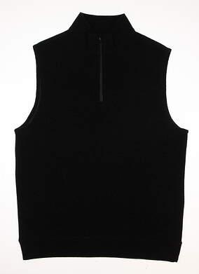 New Mens Dunning Golf Sweater Vest Large L MSRP $79