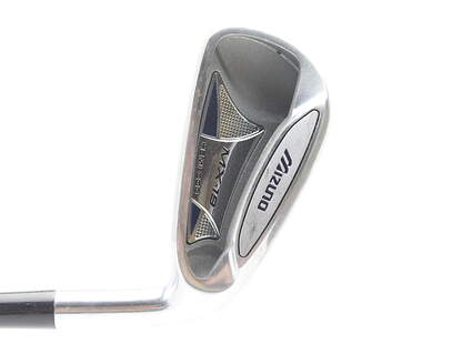 Mizuno MX 19 Single Iron 4 Iron Dynalite Gold SL S300 Steel Stiff Right Handed 38.5 in