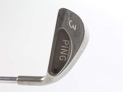 Ping Karsten II Single Iron 3 Iron Ping ZZ Lite Steel Regular Right Handed 39 in