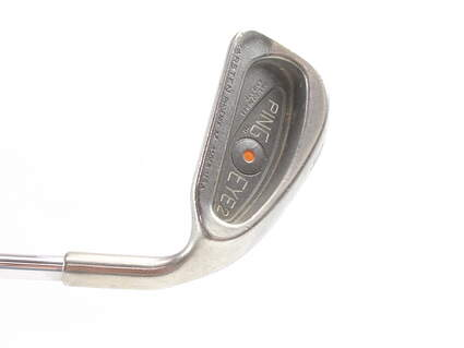 Ping Eye 2 Single Iron 4 Iron True Temper Dynalite Steel Regular Right Handed 38.5 in
