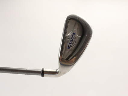 Callaway X-14 Single Iron 4 Iron Callaway Stock Graphite Graphite Regular Right Handed 38.25 in