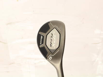 Mizuno 2014 JPX Fli-Hi Hybrid 5 Hybrid Fujikura Orochi Graphite Ladies Right Handed 37.5 in
