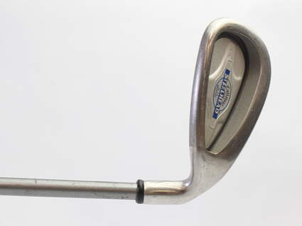 Callaway X-14 Single Iron 9 Iron Stock Graphite Shaft Graphite Regular Right Handed 35.75 in