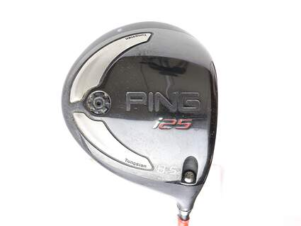Ping I25 Driver 8.5* Ping PWR 65 Graphite Stiff Right Handed 45.25 in