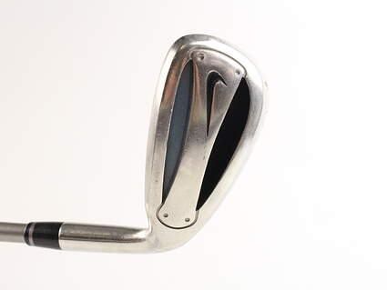 Nike Slingshot Wedge Sand SW Stock Graphite Shaft Graphite Ladies Right Handed 34.75 in
