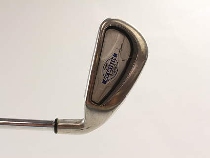 Callaway X-14 Single Iron 3 Iron Callaway Stock Steel Steel Regular Right Handed 39 in