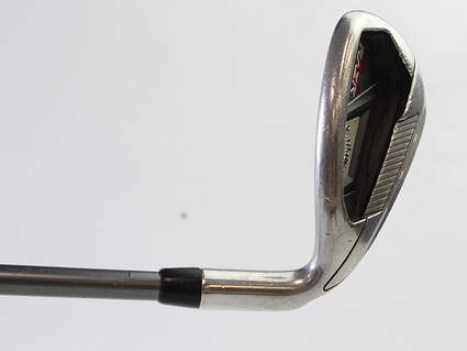Callaway 2013 X Hot Wedge Sand SW Stock Graphite Shaft Graphite Ladies Right Handed 34 in