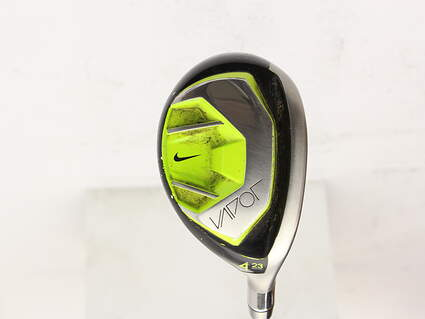 Nike Vapor Speed Hybrid 4 Hybrid 23* Mitsubishi Fubuki Z 50 Graphite Ladies Right Handed 39.25 in