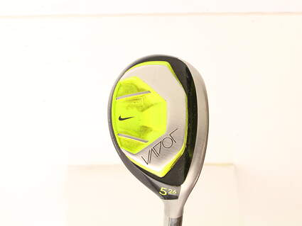Nike Vapor Speed Hybrid 5 Hybrid 26* Mitsubishi Fubuki Z 50 Graphite Ladies Right Handed 38.75 in