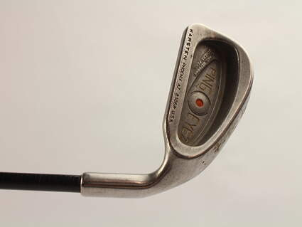 Ping Eye 2 Single Iron 5 Iron Stock Graphite Shaft Graphite Regular Right Handed 38.5 in
