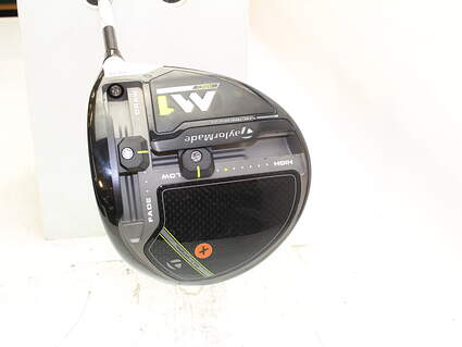 Mint TaylorMade M1 Driver 8.5* Project X HZRDUS Yellow 65 6.5 Graphite X-Stiff Right Handed 45.5 in