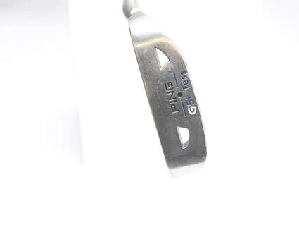 Ping G5i Tess Putter Stock Steel Shaft Steel Right Handed 35 in