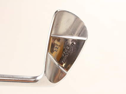 Bridgestone J33 Forged Combo Single Iron 8 Iron True Temper Dynamic Gold S300 Steel Stiff Right Handed 36.5 in