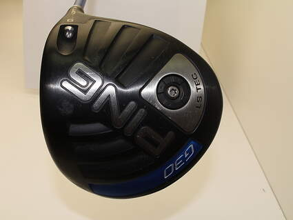 Ping G30 LS Tec Driver 9* Ping TFC 80D Graphite Lite Right Handed 44 in