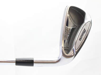 Mizuno MX 19 Single Iron 5 Iron Dynalite Gold SL S300 Steel Stiff Right Handed 38 in