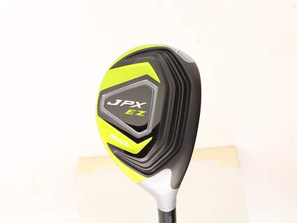 Mint Mizuno 2015 JPX EZ Hybrid 4 Hybrid 22* Fujikura SIX XLR8 Graphite Ladies Right Handed 38.75 in