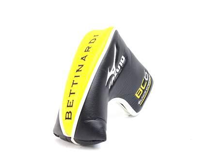 Bettinardi Mizuno BC6 Black Carbon Blade Putter Headcover