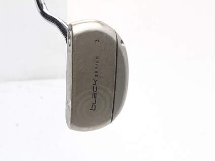 Odyssey Black Series 3 Putter Steel Right Handed 35 in