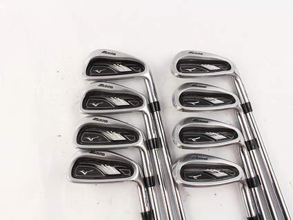 Mizuno JPX 800 Pro Iron Set 4-PW GW True Temper Dynalite Gold XP Steel Stiff Right Handed 38 in