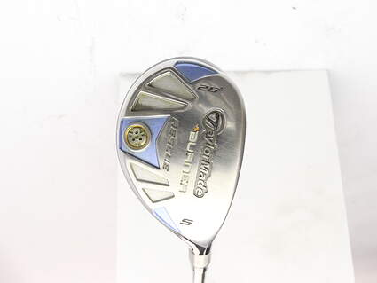 TaylorMade Burner Rescue Hybrid 5 Hybrid 25* TM Reax 50 Graphite Ladies Right Handed 38.25 in