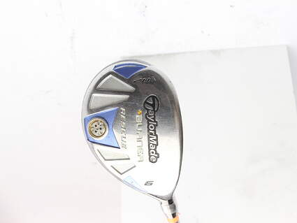 TaylorMade Burner Rescue Hybrid 6 Hybrid 28* TM Reax Superfast 50 Graphite Ladies Right Handed 38 in