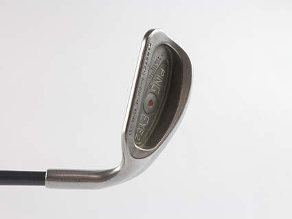 Ping Eye 2 Single Iron Pitching Wedge PW Ping Aldila 350 Series Graphite Ladies Right Handed Brown Dot 34 in