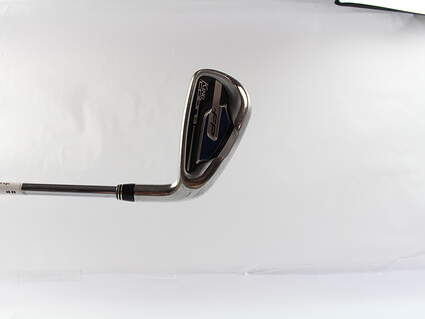 Cobra FP Single Iron 4 Iron Nippon NS Pro 1030H Steel Stiff Right Handed 38.5 in