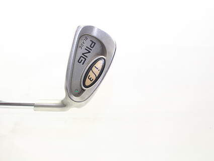 Ping i3 Blade Single Iron 4 Iron True Temper Dynamic Gold S300 Steel Stiff Right Handed 38.5 in