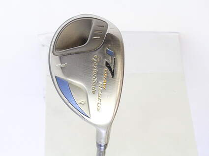TaylorMade R7 Draw Hybrid 4 Hybrid 22* TM Reax 45 Ladies Right Handed 39 in