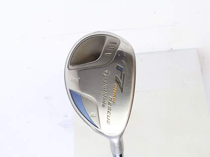 TaylorMade R7 Draw Hybrid 5 Hybrid 25* TM Reax 45 Graphite Ladies Right Handed 38.5 in