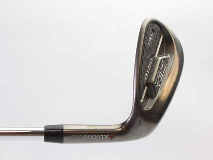 Adams Idea Pro Black CB1 Wedge Gap GW True Temper Dynamic Gold S400 Steel Stiff Right Handed 35.5 in