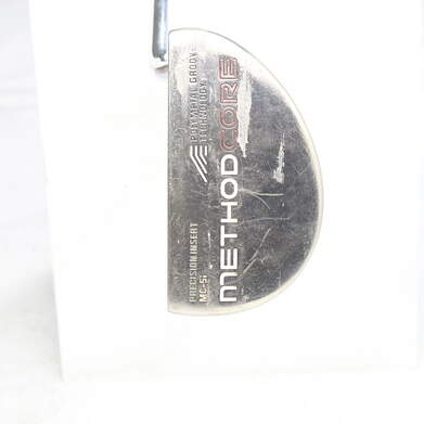 Nike Method Core MC5i Putter Steel Right Handed 32 in