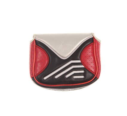 Nike Method Core Drone 2.0 Putter Headcover Red/Black/Silver