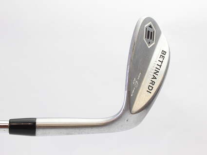 Bettinardi H2 Satin Nickel Wedge Sand SW 56* True Temper Dynamic Gold S200 Steel Stiff Right Handed 35.75 in