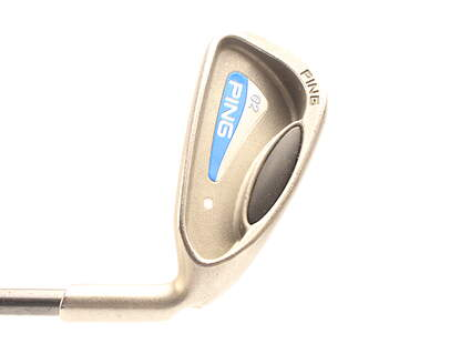 Ping G2 Single Iron 4 Iron Ping TFC 100I Graphite Regular Right Handed 36.75 in
