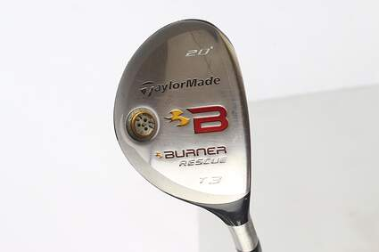 TaylorMade 2008 Burner Rescue Tour Launch Hybrid 3 Hybrid 20* UST Proforce V2 Graphite X-Stiff Right Handed 42 in